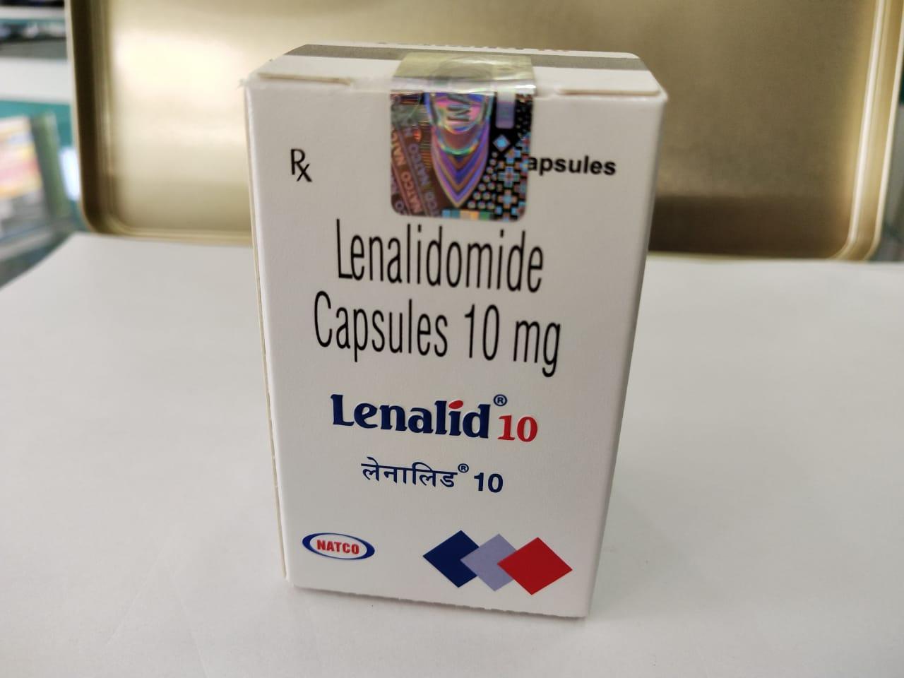 印度来那度胺仿制药价格是多少?_香港万宁有来那度胺吗