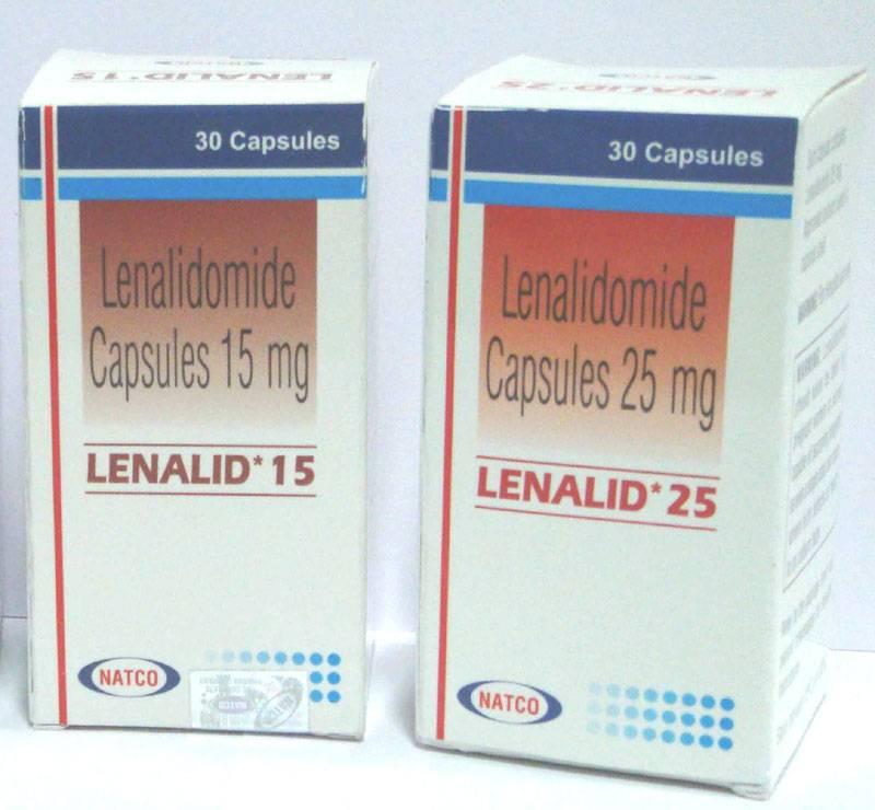 伊布替尼和来那度胺(瑞复美)在DLBCL中的应用前景怎样?-