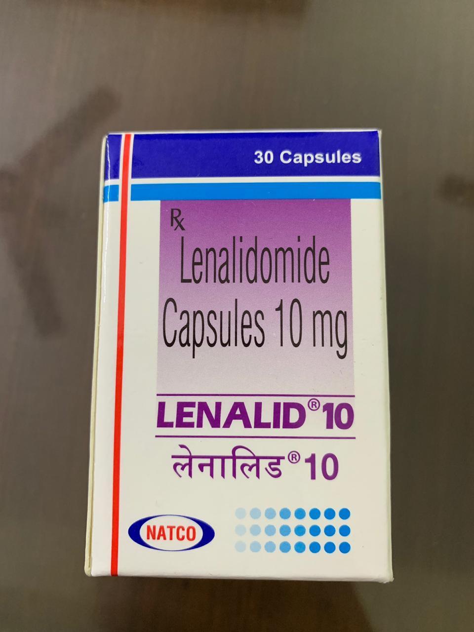 来那度胺(瑞复美)的服用法与医治效果有关联吗?